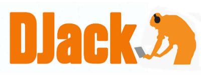 DJack (aka Gilles Crida) DJ basé à Chambéry en Savoie (Rhône-Alpes)
